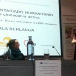 La implicación de la ciudadanía europea en el voluntariado humanitario
