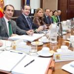 El ministro Alfonso Alonso se compromete a aprobar la Ley del Voluntariado