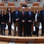Nace la Plataforma del Tercer Sector de La Rioja