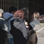 La Plataforma del Tercer Sector pide una ley de segunda oportunidad para familias que han perdido su vivienda