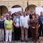 Nace la Plataforma del Tercer Sector en la Región de Murcia