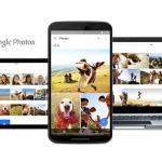 Google presenta la nueva aplicación Google Fotos