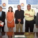 Se constituye la Plataforma del Tercer Sector en la Comunidad Valenciana