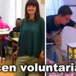 El Senado aprueba la Ley del voluntariado incluyendo las enmiendas del sector
