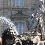 La Cibeles y monumentos de toda España se teñirán de verde con motivo del Día Nacional de la Artritis