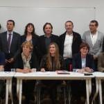 Se constituye la Mesa del Tercer Sector en Asturias
