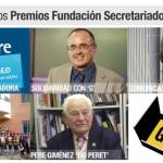 Ana Pastor, premio a la Comunicación con Conciencia 2015 del Secretariado Gitano