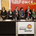 Luciano Poyato será el nuevo presidente de la Plataforma del Tercer Sector
