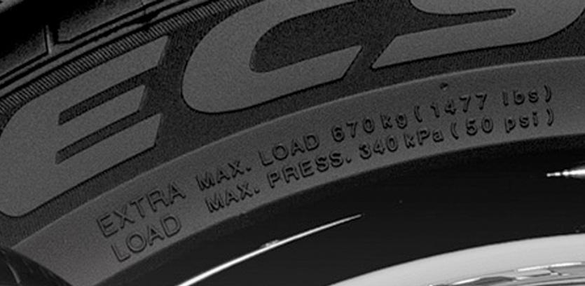 Consejos e información sobre neumáticos