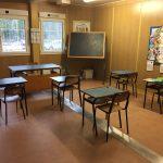 """Inauguración de la primera escuela """"Remar S.O.S"""" en Europa."""