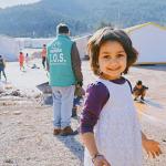 La crisis de refugiados sigue siendo una realidad.
