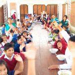 Más de 13.600 personas son atendidas en los comedores sociales de Remar ONG.