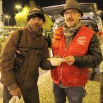 Remar ONG programa Ángeles de la noche en Portugal