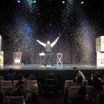Éxito de la gala benéfica de Josemi de Águeda a beneficio de Remar S.O.S Grecia