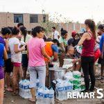 Perú: Remar S.O.S. en el centro de la emergencia