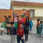 Remar ONG y su trabajo en el campo de los refugiados y migración.