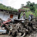 Se activa Remar S.O.S. en Colombia ante la gravedad de la avalancha que ha dejado más de trescientos muertos