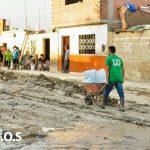 Remar S.O.S Perú en Huarmey