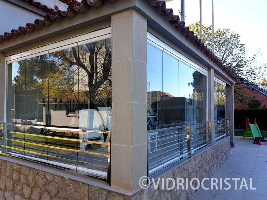 Proyecto realizado en La Eliana, Valencia.
