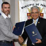 La Alcaldía de Panamá firma carta de cooperación con Remar ONG