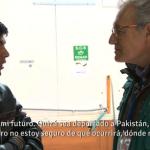 La dos hace un programa sobre Remar ONG y los campos de refugiados
