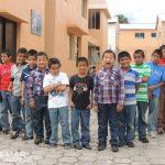 Ciudad de los Niños en Guatemala