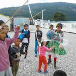 Remar S.O.S recuerda el Día Mundial del Refugiado