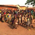 Remar ONG envía 14.500 kilos de ayuda a Togo