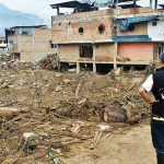 Remar S.O.S Colombia sigue dando de comer a cientos de personas.