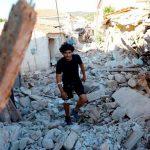 Remar ONG informa sobre la situación de alarma en Lesbos tras un terremoto