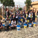 Pintando de Alegría La Ciudad de los Niños de Remar ONG Guatemala