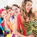 Descuentos para disfraces en carnaval