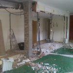 Reforma integral vivienda en Elche