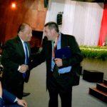 El gobierno Boliviano entrega un reconocimiento a Remar ONG