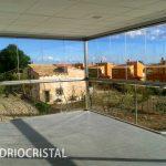 Trabajo realizado VidrioCristal en Ribarroja del Turia, Valencia