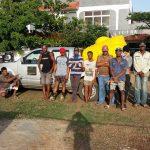 Remar ONG Cabo verde inaugura un centro de rehabilitación para toxicómanos