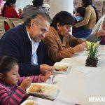 Dando de comer a los más necesitados, Remar ONG comedores sociales.