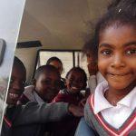 """El Proyecto """"Manos Abiertas"""" de Remar ONG, llega a Sudáfrica."""