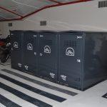 Soluciones para empresas para almacenar bicicletas