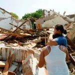 Remar ONG México tras el terremoto