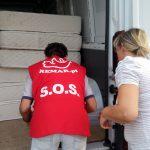 Remar S.O.S Portugal apoya a los afectados por los incendios