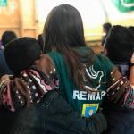 Remar S.O.S. alerta humanitaria en los campos de refugiados.