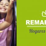Remar ONG hogares de acogida en España