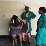 Campaña de vacunación contra la Hepatitis y el Tétano en Remar ONG Angola.