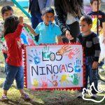 Generosidad con los hogares de acogida de Remar ONG en México