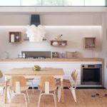 En 2018 la tendencia para muebles a medida será el gris y el negro