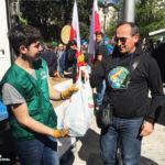 El Cuerpo Nacional de policía y la Guardia Civil organiza una recogida de alimentos destinada a Remar ONG