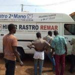 Remar ONG envía un contenedor a República Dominicana de 16600 Kg.