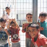 Crisis en el Campo de refugiados