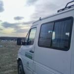 Remar Neuquén: Ayuda en el basurero